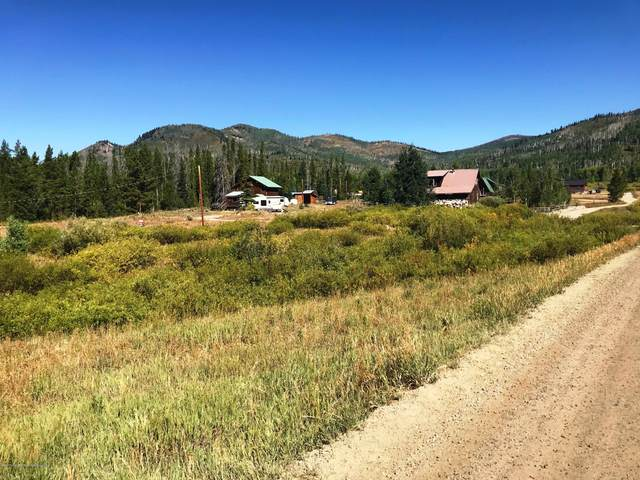 61455-B Main Street, Clark, CO 80428 (MLS #166636) :: McKinley Real Estate Sales, Inc.