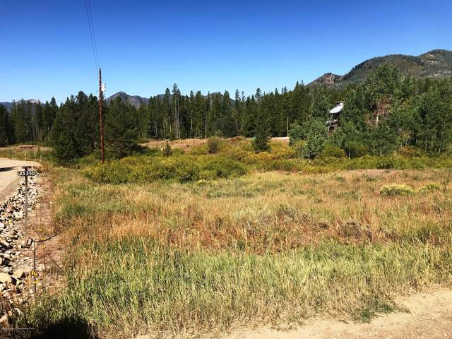 61455-C Main Street, Clark, CO 80428 (MLS #166637) :: Roaring Fork Valley Homes
