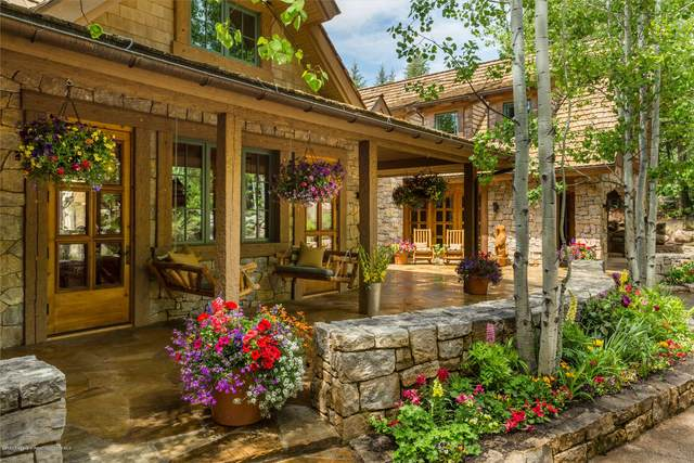 904 Willoughby Way, Aspen, CO 81611 (MLS #166639) :: Roaring Fork Valley Homes