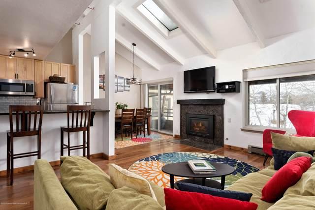 35 Lower Woodbridge Road Z194, Snowmass Village, CO 81615 (MLS #166642) :: Aspen Snowmass   Sotheby's International Realty