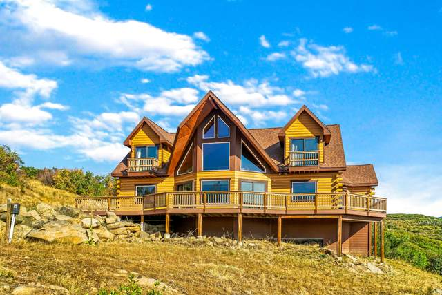 480 S Marsh Lane, Glenwood Springs, CO 81601 (MLS #166646) :: McKinley Real Estate Sales, Inc.