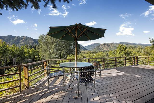 1071 Willoughby Way, Aspen, CO 81611 (MLS #166652) :: Roaring Fork Valley Homes