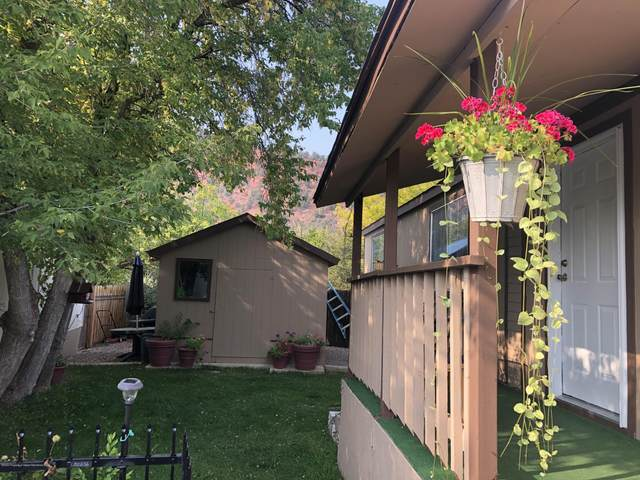 171 133 Highway A11, Carbondale, CO 81623 (MLS #166659) :: Roaring Fork Valley Homes