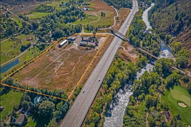 100 Hoaglund Ranch Road, Basalt, CO 81621 (MLS #166661) :: Roaring Fork Valley Homes