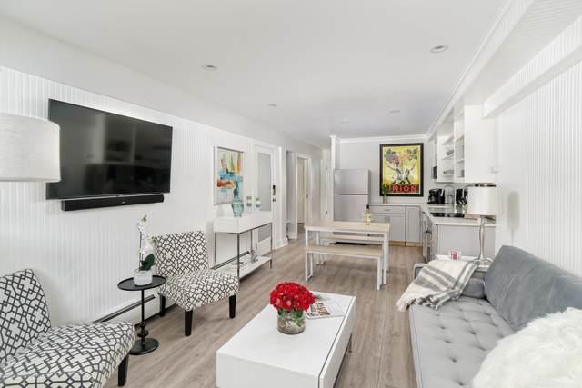 980 E Hyman Avenue #5, Aspen, CO 81611 (MLS #166662) :: McKinley Real Estate Sales, Inc.