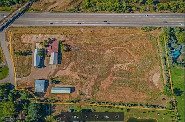 100 Hoaglund Ranch Road, Basalt, CO 81621 (MLS #166663) :: Roaring Fork Valley Homes