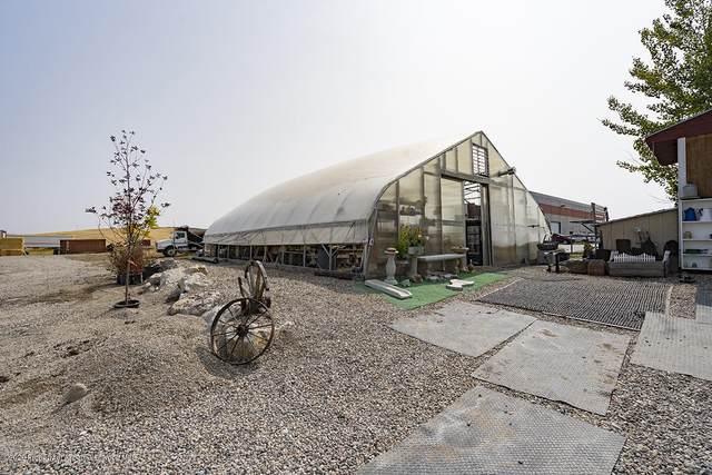 821 Industrial Avenue, Hayden, CO 81639 (MLS #166668) :: Roaring Fork Valley Homes