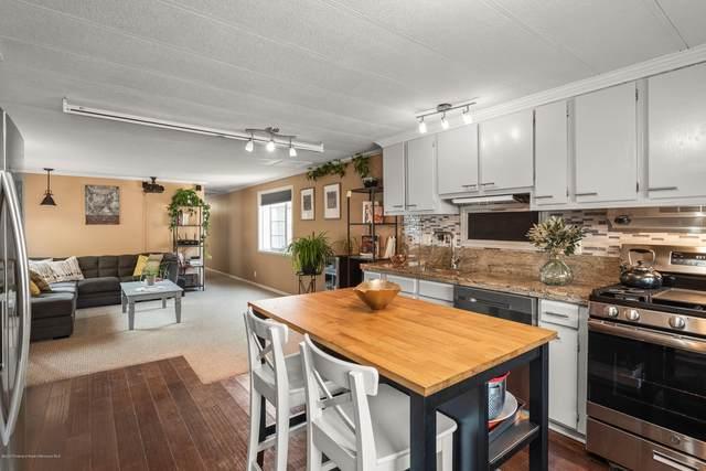 52 Lazy Glen, Snowmass, CO 81654 (MLS #166673) :: McKinley Real Estate Sales, Inc.