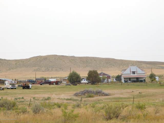 4845 W Highway 40, Craig, CO 81625 (MLS #166674) :: McKinley Real Estate Sales, Inc.