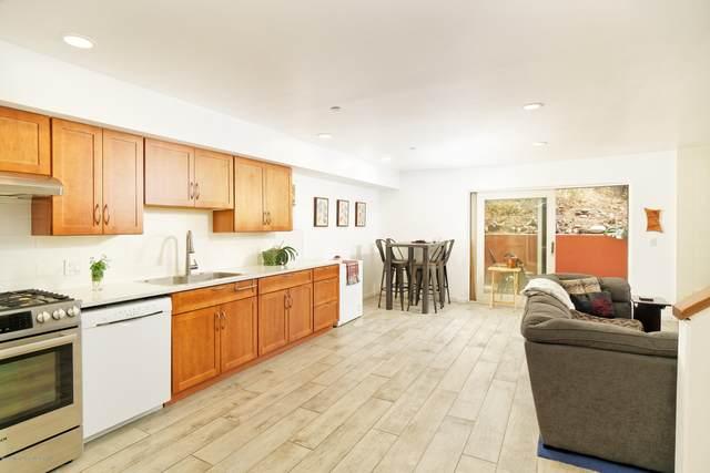 100 Midland Avenue #108, Basalt, CO 81621 (MLS #166688) :: McKinley Real Estate Sales, Inc.