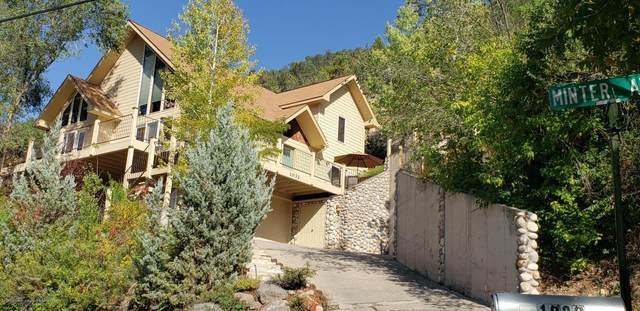 1032 Minter Avenue, Glenwood Springs, CO 81601 (MLS #166690) :: McKinley Real Estate Sales, Inc.