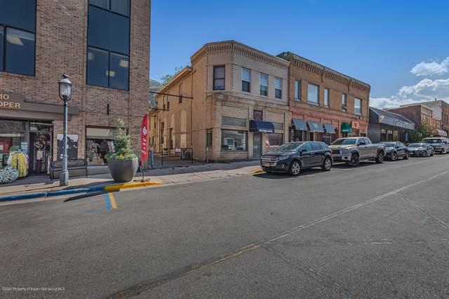 716 Cooper Avenue, Glenwood Springs, CO 81601 (MLS #166695) :: McKinley Real Estate Sales, Inc.