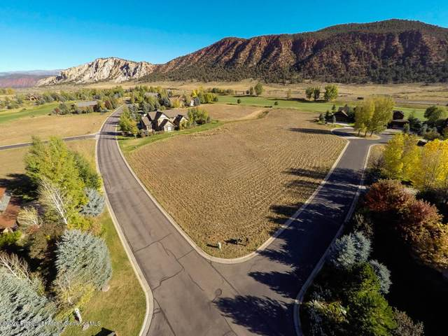 TBD Upland, Carbondale, CO 81623 (MLS #166704) :: Western Slope Real Estate