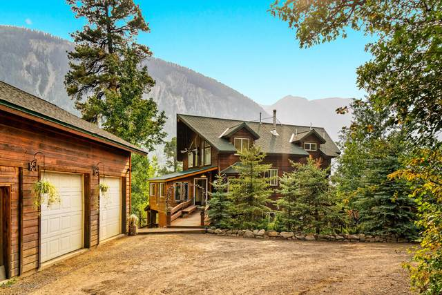 235 Gallo Hill Drive, Marble, CO 81623 (MLS #166717) :: McKinley Real Estate Sales, Inc.