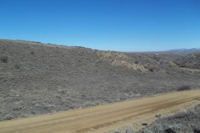 Tbd County Road 33, Craig, CO 81625 (MLS #166721) :: Western Slope Real Estate