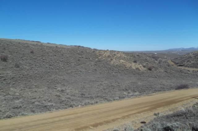 Tbd County Road 33, Craig, CO 81625 (MLS #166721) :: McKinley Real Estate Sales, Inc.