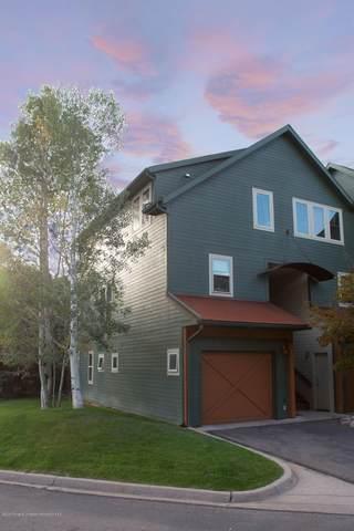 414 Lakeside Drive, Basalt, CO 81621 (MLS #166725) :: McKinley Real Estate Sales, Inc.