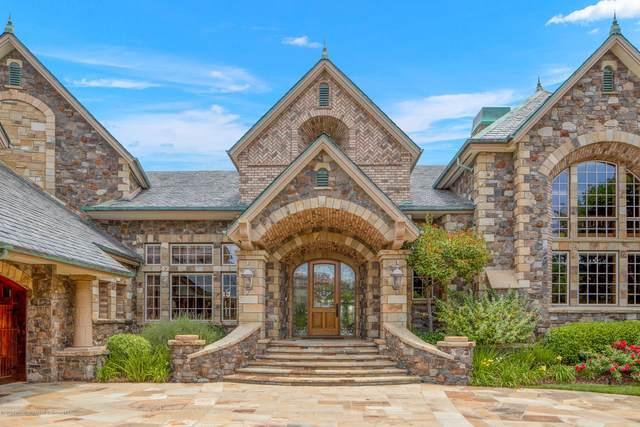 25636 Oak Meadow Drive, Valencia, CO 91381 (MLS #166726) :: Roaring Fork Valley Homes