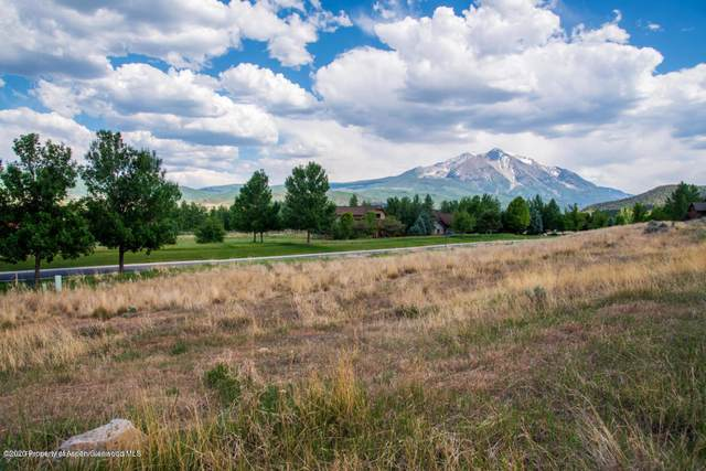 731 Perry Ridge Road, Carbondale, CO 81623 (MLS #166735) :: Roaring Fork Valley Homes