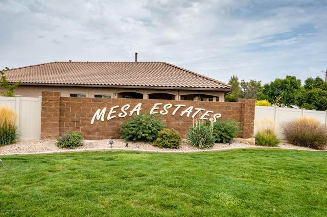 214 Monitor Mesa Court, Grand Junction, CO 81503 (MLS #166743) :: McKinley Real Estate Sales, Inc.