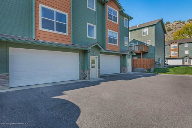 2435 Pine Lane, Rifle, CO 81650 (MLS #166747) :: Roaring Fork Valley Homes