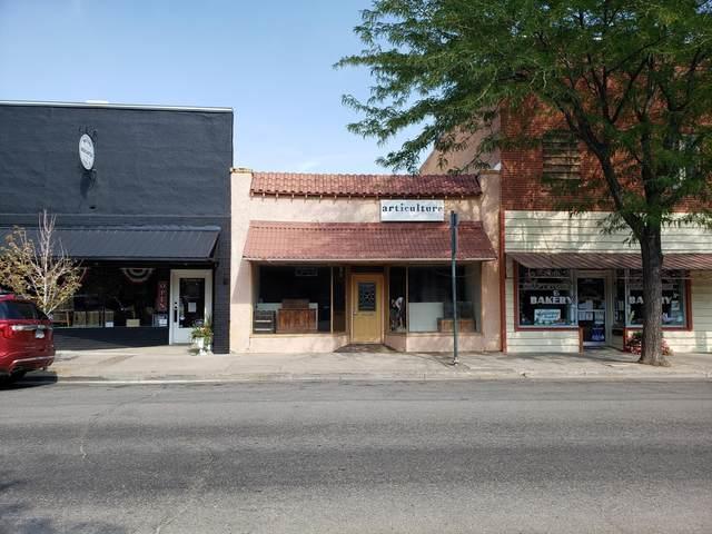 525 Yampa Avenue, Craig, CO 81625 (MLS #166763) :: McKinley Real Estate Sales, Inc.