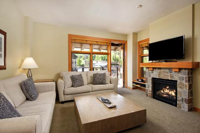 90 Carriage Way 3412/3414, Snowmass Village, CO 81615 (MLS #166802) :: Roaring Fork Valley Homes