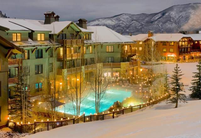 0197 Prospector Road 2310-3, Aspen, CO 81611 (MLS #166809) :: Roaring Fork Valley Homes