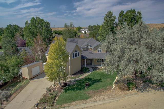 1014 Alta Court, Craig, CO 81625 (MLS #166812) :: McKinley Real Estate Sales, Inc.