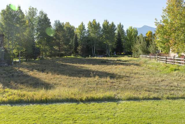 817 Lakeside Drive, Carbondale, CO 81623 (MLS #166814) :: Roaring Fork Valley Homes