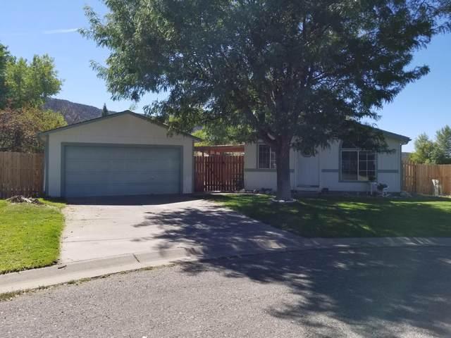 80 W Bonanza Place, Battlement Mesa, CO 81635 (MLS #166831) :: Aspen Snowmass   Sotheby's International Realty