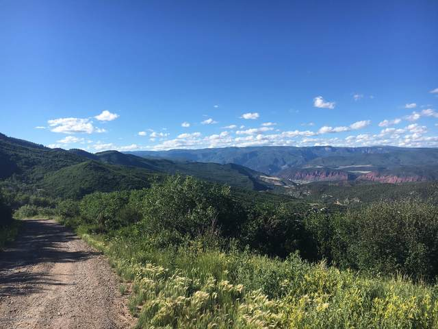 TBD Sun King Drive, Glenwood Springs, CO 81601 (MLS #166837) :: Aspen Snowmass | Sotheby's International Realty