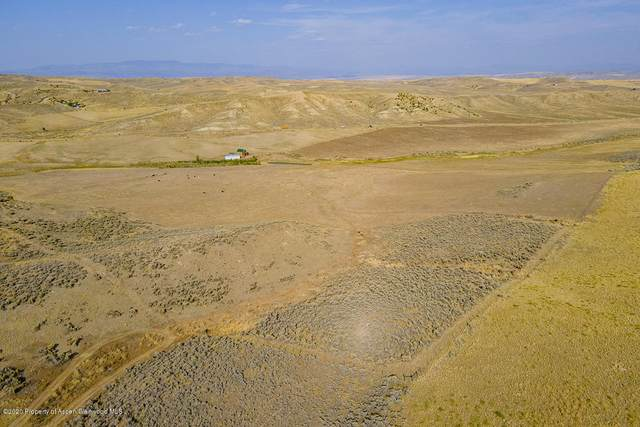 2817 County Road 7, Craig, CO 81625 (MLS #166855) :: McKinley Real Estate Sales, Inc.