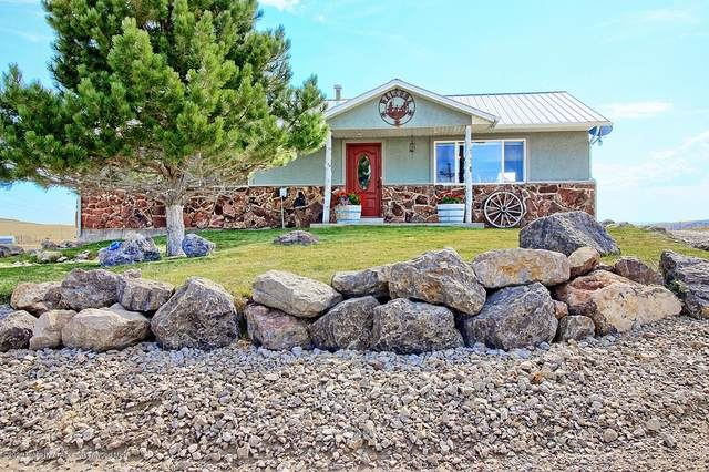 Address Not Published, Craig, CO 81625 (MLS #166858) :: Roaring Fork Valley Homes