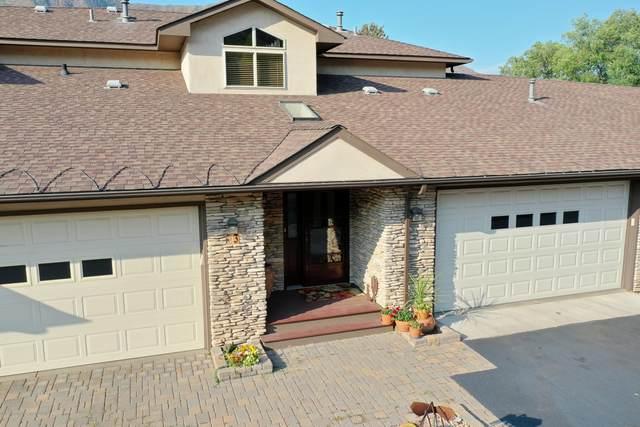 3 Gamba Drive, Glenwood Springs, CO 81601 (MLS #166859) :: Aspen Snowmass   Sotheby's International Realty