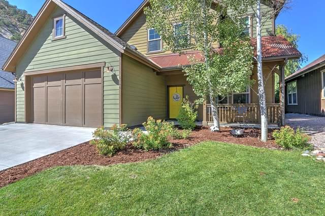 244 Red Bluff Vista, Glenwood Springs, CO 81601 (MLS #166860) :: Roaring Fork Valley Homes