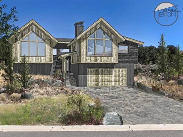 116 Paintbrush Way Lot 51, Glenwood Springs, CO 81601 (MLS #166863) :: Western Slope Real Estate