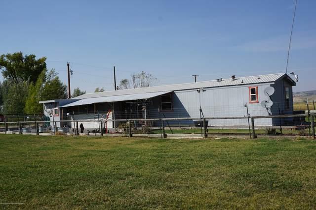 261 Ellis Avenue Avenue, Maybell, CO 81640 (MLS #166866) :: Western Slope Real Estate