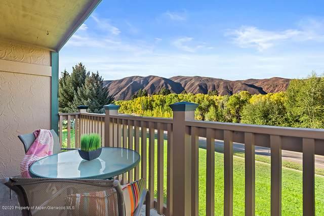 4202 Elk Lane, Basalt, CO 81621 (MLS #166867) :: McKinley Real Estate Sales, Inc.
