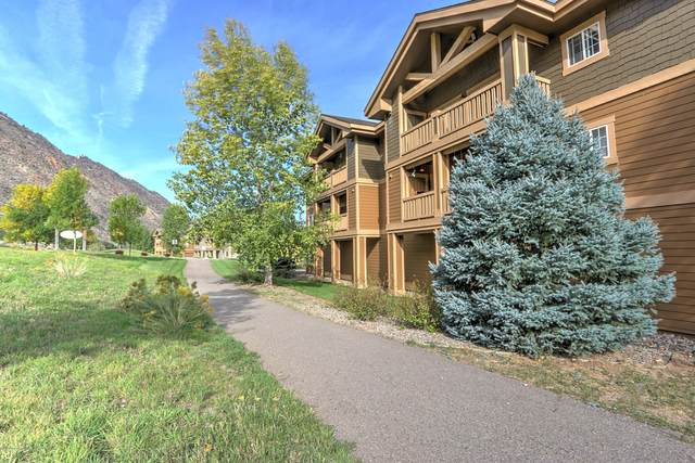 520 River View Drive #502, New Castle, CO 81647 (MLS #166868) :: Roaring Fork Valley Homes