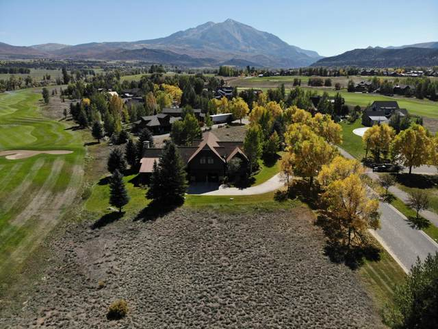 10 Crystal Canyon Drive, Carbondale, CO 81623 (MLS #166869) :: Roaring Fork Valley Homes