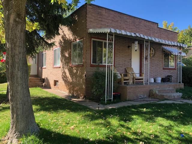 519 Maple Street, Glenwood Springs, CO 81601 (MLS #166946) :: Aspen Snowmass | Sotheby's International Realty