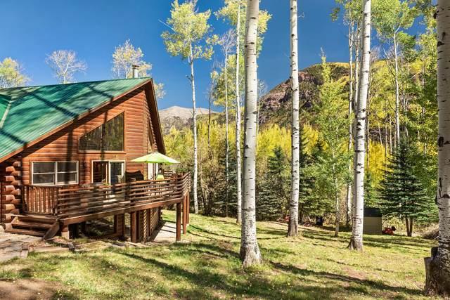 450 Coal Creek Road, Redstone, CO 81623 (MLS #167002) :: Roaring Fork Valley Homes