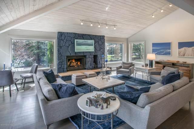115 Harleston Green #58, Snowmass Village, CO 81615 (MLS #167016) :: Roaring Fork Valley Homes