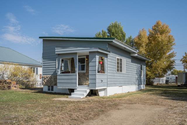 361 Barclay Street, Craig, CO 81625 (MLS #167021) :: McKinley Real Estate Sales, Inc.