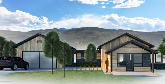 50 Larkspur Drive, Carbondale, CO 81623 (MLS #167047) :: Western Slope Real Estate