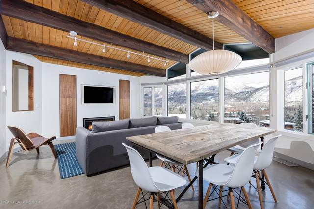 809 S Aspen Street Unit 9, Aspen, CO 81611 (MLS #167055) :: McKinley Real Estate Sales, Inc.