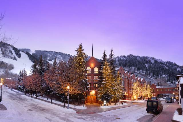 315 E Dean Street Unit B52 Wks 1,, Aspen, CO 81611 (MLS #167064) :: McKinley Real Estate Sales, Inc.