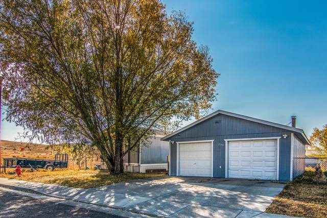 2120 Birch Place, Craig, CO 81625 (MLS #167076) :: Roaring Fork Valley Homes