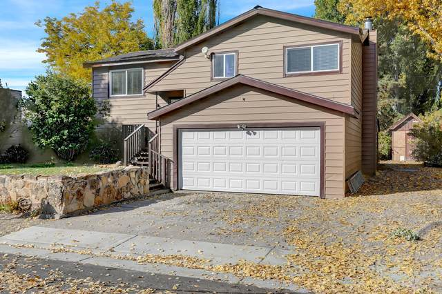 310 Apple Street, Craig, CO 81625 (MLS #167083) :: Roaring Fork Valley Homes